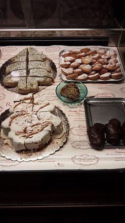 Santa Venerina, Italy: Natale in pasticceria Russo