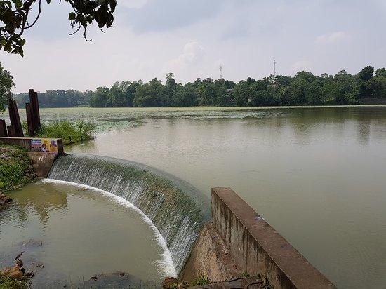 Talangama Wetland