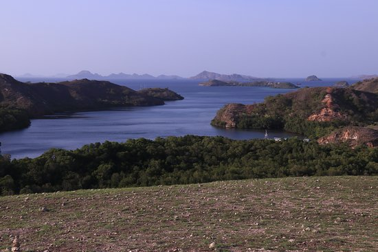 Komodo Fascinating Tour