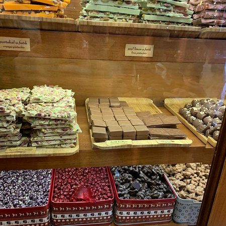 Cikolata Dukkani照片