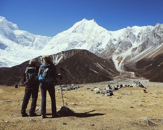 Trips Himalaya