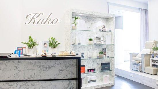 Kuko Beauty