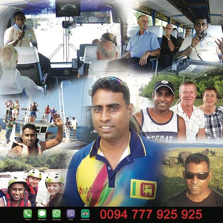 Bentota Lucky Tours and Travels