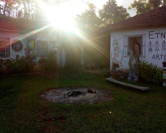 Camping Chacrazen: Venha pra Cunha se deliciar com belezas, simplicidades e alegrias!