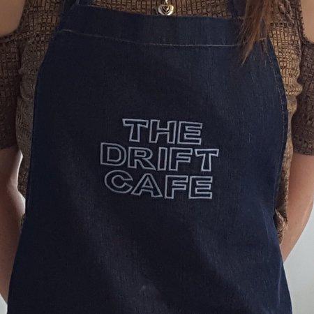 Cresswell, UK: The Drift Cafe