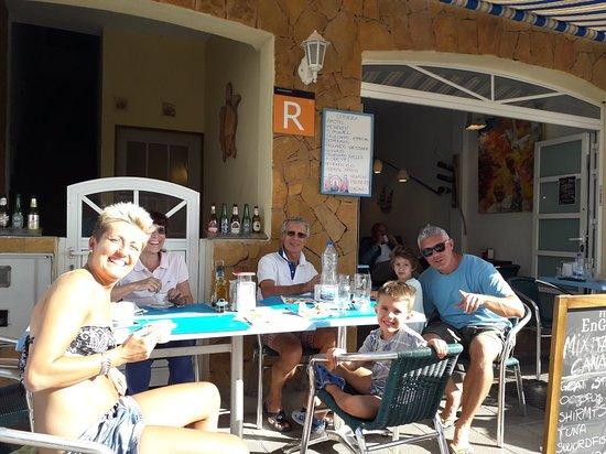 Grazie Ragazzi della vostra visita. Buon rientro al lago di Garda.