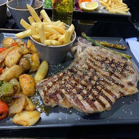 Best Turkish Restaurant in Hornchurch