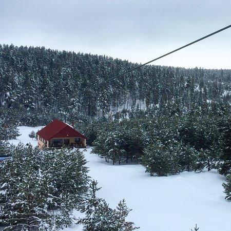 Kars, Turkey: Allahu Ekber Dağları Milli Park