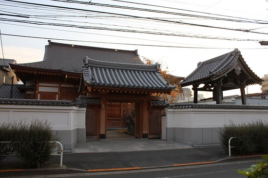 Shinkai-ji Temple