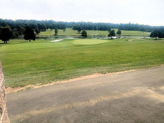 Twin Lakes Golf Course (Clifton) - 2021 All You Need to ...