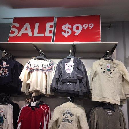 Yorkdale Shopping Centre (Toronto)  AGGIORNATO 2019 - tutto quello ... ddf22bb8692b