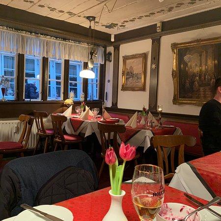 写真Restaurant Krameramtsstuben枚