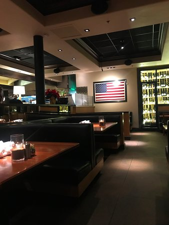 Redrock Canyon Grill Oklahoma City Restaurant Reviews