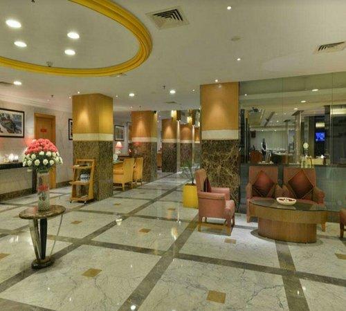 best gateway of hotel