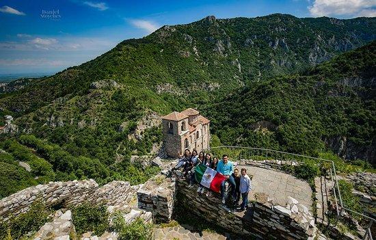 Asenovgrad, Bulgaria: Asen's Fortress