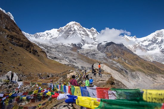 Nepal Trekking Trails (P.) Ltd.