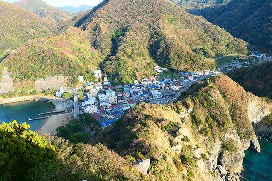 Kumomi Sengen Shrine