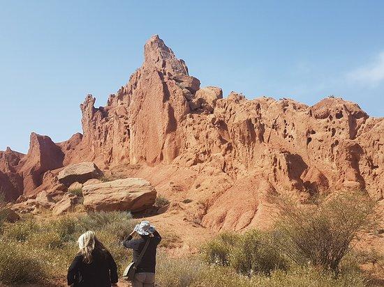 Tosor, Kyrgyzstan: glorious