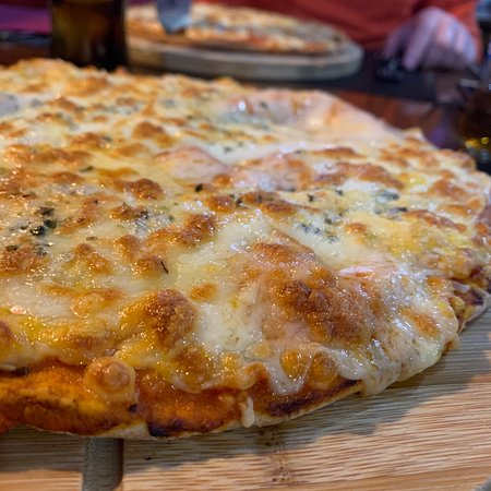 La Pizzeria Photo