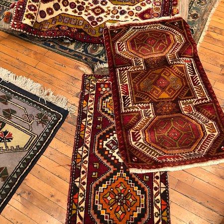 Cappadocia Rug Collection