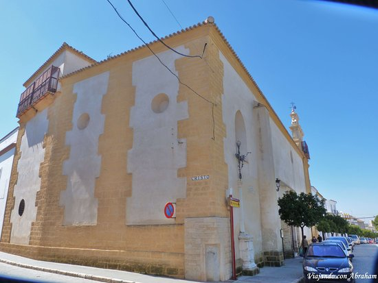Iglesia del Convento de San Pedro