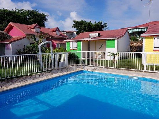 La Berceuse Creole, hôtels à Grande-Terre Island