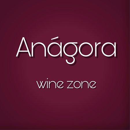 Peñafiel, España: Anágora wine zone. Vinoteca con zona de degustación de los mejores vinos de la zona.