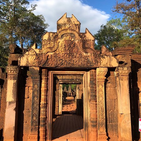 ‪Siem Reap Transport Private Day Tours‬