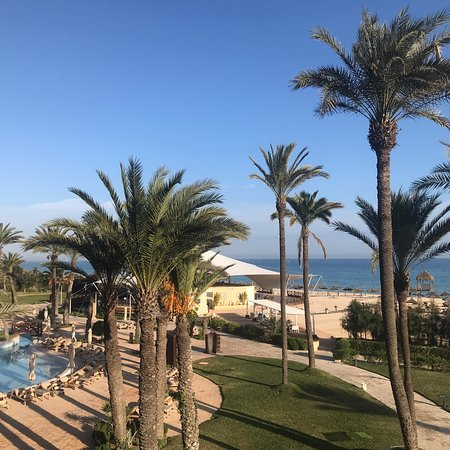 Movenpick Resort & Marine Spa Sousse Photo