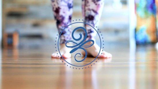 Inspired Change Yoga