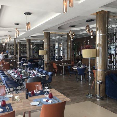 La table du marche tanger tangier restaurant reviews - A la table du marche narbonne ...