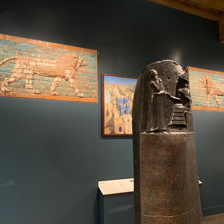should artifacts be kept in museums