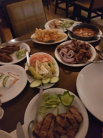 Zeus Grieks Restaurant