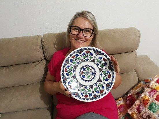 Elifim Pottery