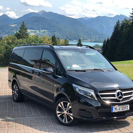 Premium Limousine Munich