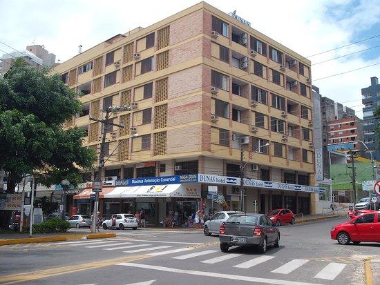 Dunas Praia Hotel: Ano 2017