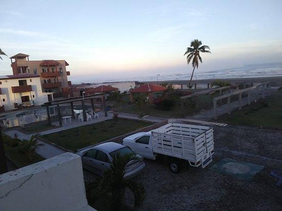 Playas Novillero Photo