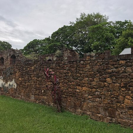 Ile Royale, Guyana Francese: Maximum Security/Solitary Confinement cellblock