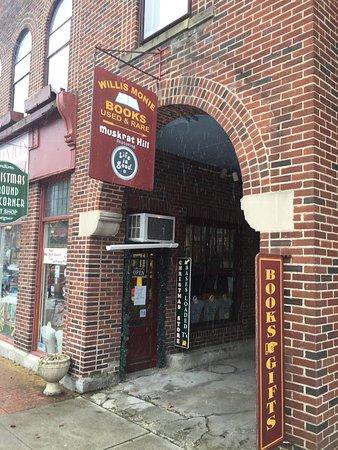 Cooperstown, Estado de Nueva York: From Main Street
