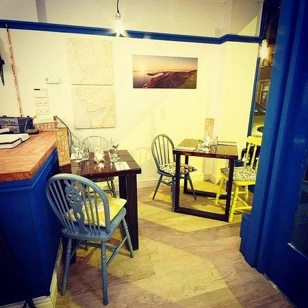 Image Salt Marsh Kitchen in North Wales