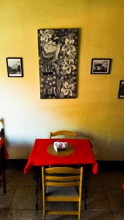 Chichigalpa, Nikaragua: arte local