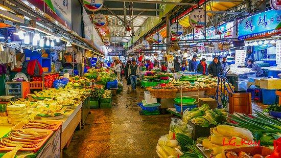 東門 市場