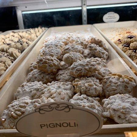 Foto de Presti's Bakery & Café