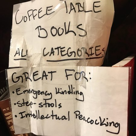 Capitol Hill Books