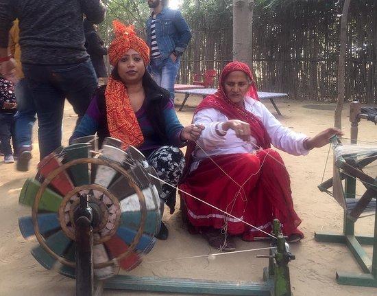 Jhajjar, الهند: wow