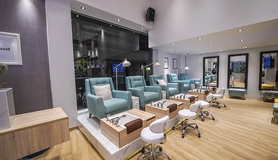 Doctor Fish Athens - Day Spa & Nail Bar