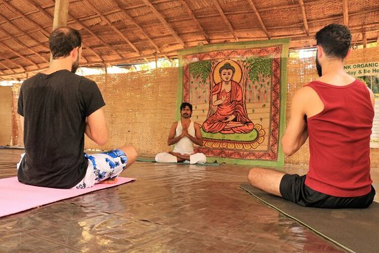 Rubanyoga & Ayurveda Retreat