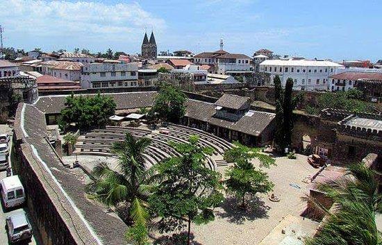 Zanzibar-Tour