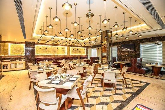 Interior - Picture of Capital O 18835 Arista Hotel, Kharar - Tripadvisor