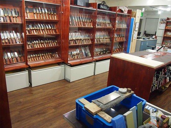Miura Knives Shop
